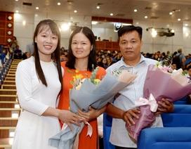Thủ khoa trường ĐH Kinh tế quốc dân đến từ Ninh Bình với số điểm 29,25 điểm