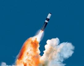 Mỹ phóng liên tiếp 4 siêu tên lửa đạn đạo Trident II trong 3 ngày