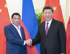 Chiến lược lôi kéo Philippines bằng viện trợ của Trung Quốc