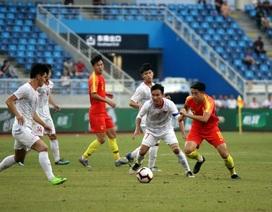 """HLV Guus Hiddink: """"U22 Trung Quốc thua vì U22 Việt Nam quá mạnh"""""""