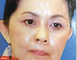 Truy nã nguyên Giám đốc Sở Tài chính TPHCM