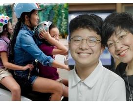 Tiết lộ cuộc sống diva Hồng Nhung - MC Thảo Vân - danh hài Thuý Nga cùng con sau ly hôn