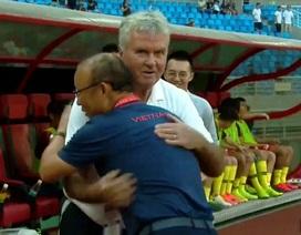 """HLV Guus Hiddink: """"Trận thua U22 Việt Nam giúp chúng tôi học được nhiều điều"""""""