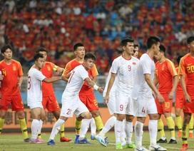 HLV Park Hang Seo xây dựng xong đội hình chính cho U22 Việt Nam