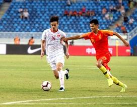 U22 Việt Nam sẽ đá giao hữu với U22 UAE trên sân Thống Nhất