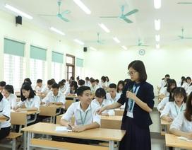Ứng xử trong môi trường học đường: Lấy cái đẹp dẹp cái xấu