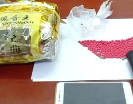 Đối tượng nhận vận chuyển 1kg ma túy với giá 20 triệu đồng