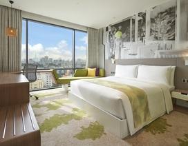 Khai trương khách sạn Holiday Inn đầu tiên tại thành phố Hồ Chí Minh