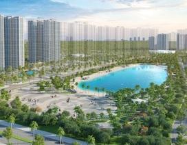 """Vinhomes Smart City được vinh danh là """"Nhà phát triển đô thị tốt nhất tại JIPA"""