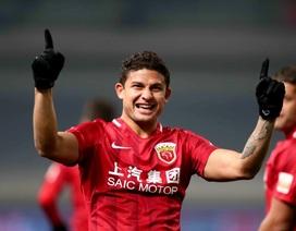 Nhập tịch có phải là con đường dẫn đến thành công cho bóng đá Trung Quốc?