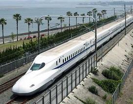 """Ủy ban quản lý vốn """"lo"""" tính khả thi đường sắt tốc độ cao không… cao!"""