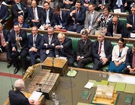 Thủ tướng Anh thất bại tại Hạ viện, Quốc hội đình chỉ hoạt động đến ngày 14/10