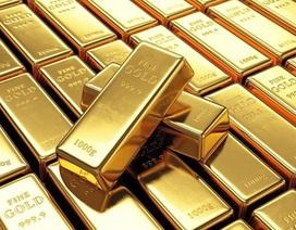 Vàng chính là kênh đầu tư sinh lời tốt nhất kể từ đầu năm đến nay