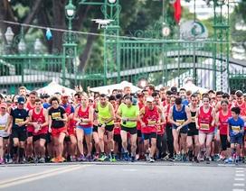 Thêm 3000 cơ hội tham gia giải Marathon quốc tế Thành phố Hồ Chí Minh Techcombank