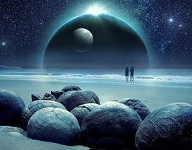 """Người ngoài hành tinh có thể đã """"kiểm tra"""" Trái Đất trong quá khứ"""