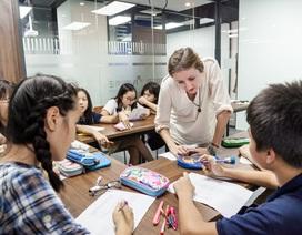 """Tiếp cận chương trình Tiểu học và THCS Mỹ ngay tại Việt Nam: Cơ hội """"vàng"""" đưa thế hệ trẻ vươn ra thế giới"""