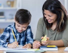 Thưởng tiền cho con: Bố mẹ làm mất động lực tự thân của con