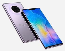 Huawei tung video hé lộ về những tính năng mới trên Mate 30