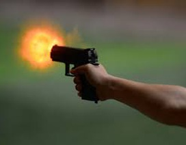 Bắt được nghi can nổ súng làm 1 người đàn ông bị thương
