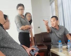"""Sóc Trăng: Một phóng viên""""tố"""" bị chủ doanh nghiệp đe dọa ngay trong buổi làm việc"""
