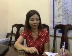 Tâm sự của nữ giáo viên viết đơn xin nghỉ việc đúng ngày khai giảng năm học mới