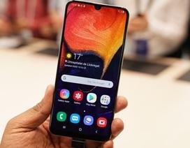 Loạt smartphone giảm giá đáng chú ý tháng 9