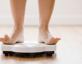 Vì sao con người tăng cân theo tuổi tác?