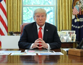 Ủy ban Hạ viện Mỹ cân nhắc luận tội Tổng thống Trump