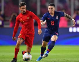 Đội tuyển Indonesia thua đậm Thái Lan vì lối đá quá... ngây thơ