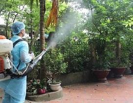 Khánh Hòa: Hơn 7.800 ca sốt xuất huyết, tăng gấp 2 lần so với cùng kỳ