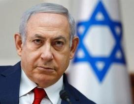 """Thế giới Arab lại """"dậy sóng"""" trước tham vọng mới của Thủ tướng Israel"""