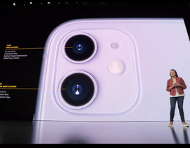 iPhone 11 mới ra mắt có gì hay?