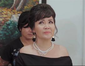 Nghệ sĩ Ngân Quỳnh xúc động kể về những ngã rẽ cuộc đời