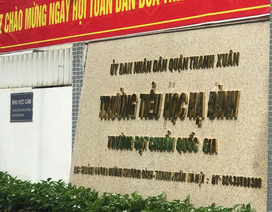 Vụ cháy công ty Rạng Đông: Phụ huynh gần điểm cháy mong học sinh được nghỉ