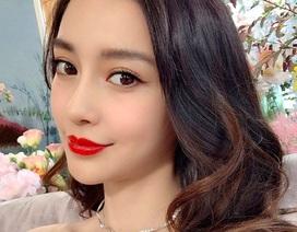 Angelababy nói gì trước tin đồn ly hôn Huỳnh Hiểu Minh