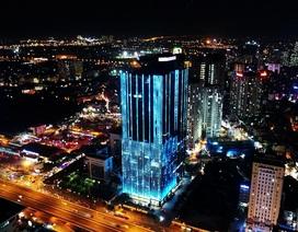 Sunshine Homes thay đổi diện mạo đô thị Hà Nội bằng công nghệ ánh sáng