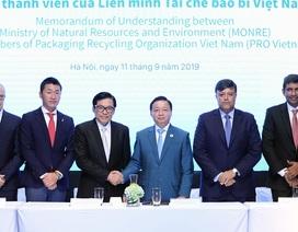 Nỗ lực giải quyết vấn đề chất thải rắn và rác thải nhựa
