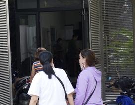 Nhiều người vây nhà một phụ nữ ở Đà Nẵng đòi nợ tiền tỷ