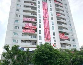 """Cư dân chung cư Hancom kêu cứu """"đỏ"""" toà nhà: UBND TP Hà Nội chỉ đạo gì?"""