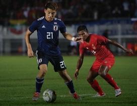 Nhật Bản và Hàn Quốc thắng dễ dàng ở ngày ra quân vòng loại World Cup 2022