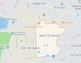 Hà Nội dự kiến sáp nhập phường Nguyễn Du với phường Bùi Thị Xuân