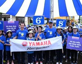 Sirius Caravan khuấy động không khí Giải U13 Yamaha Cup 2019 tại Gia Lai