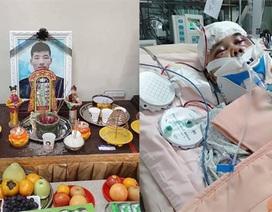 Lật xe ở Đài Loan, 2 lao động Việt Nam thương vong