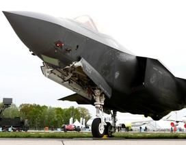 """Mỹ bán 32 """"tia chớp"""" F-35 giá 6,5 tỷ USD cho Ba Lan"""