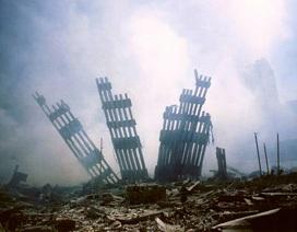 18 năm khủng bố 11/9: New York vươn mình từ tro bụi và thảm kịch đau thương