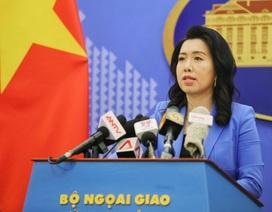 """Việt Nam là 1 trong 10 quốc gia kiểm duyệt báo chí """"chặt"""" nhất thế giới?"""