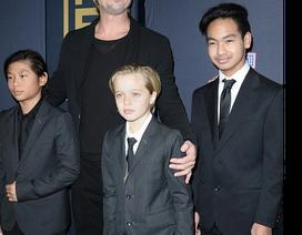 Maddox nói gì về mối quan hệ xa cách với cha nuôi Brad Pitt?