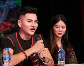 """Chàng ca sĩ 9X dân tộc Thái gây bất ngờ với """"Hoa của núi"""""""