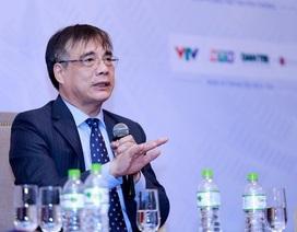 Tiến sĩ Trần Đình Thiên: Quan chức sợ sai, nhiều dự án đình trệ, rối như canh hẹ...