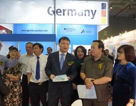 Triển lãm y tế quốc tế Việt Nam lần thứ 14: Pharmed & Healthcare Vietnam - Pharmedi 2019